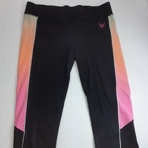Justice Jogger Pants Girl 12